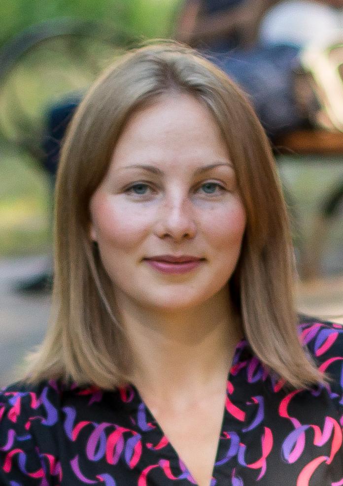 Ливенцова Нина - детский и подростковый психолог